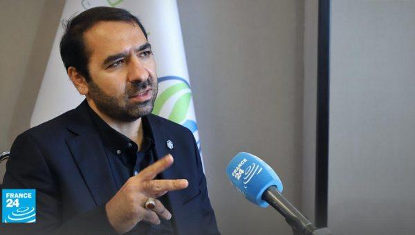 ابوالفضل محمودی امین