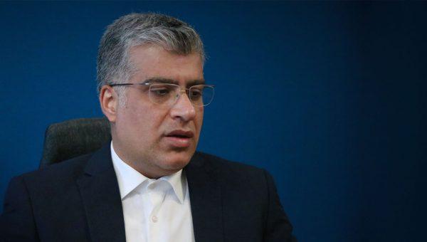 محمد آزمون مدیر عامل تبلت نارتب